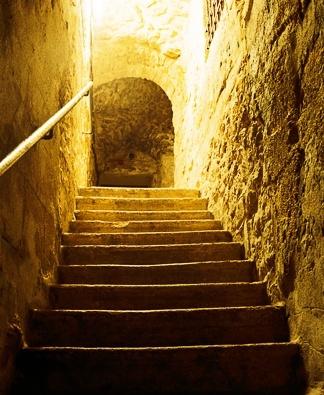 Andres Serrano - Series - Jerusalem (Holy Land)